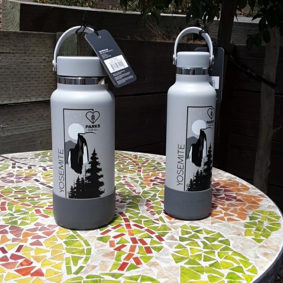 Hydro Flask Dining 32oz Yosemite National Park Water Bottle Poshmark